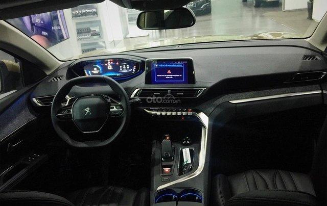Bán Peugeot 3008 1.6 All New năm 20193