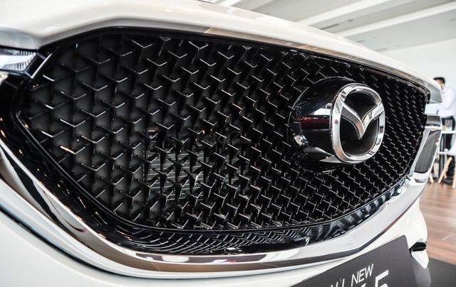 Bán Mazda CX5 đẳng cấp thời thượng, là sự lựa chọn thông minh và giá hợp lý6
