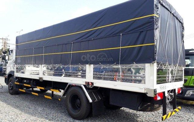 Daewoo Prima tải trọng 9 tấn, thùng dài 7.4m0