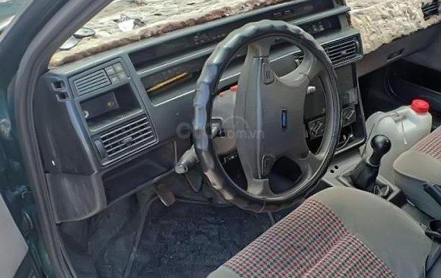 Bán Fiat Tempra năm sản xuất 1996, màu xanh lam, giá chỉ 78 triệu1
