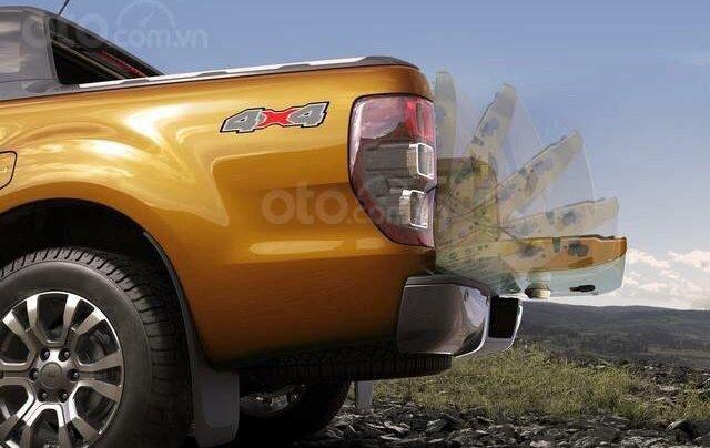 Ford Phạm Văn Đồng bán Ford Ranger Wildtrak 2.0 Bitubor 2019 đủ màu, bao giá toàn quốc, giao ngay - LH 09654235581