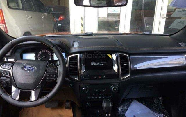 Ford Phạm Văn Đồng bán Ford Ranger Wildtrak 2.0 Bitubor 2019 đủ màu, bao giá toàn quốc, giao ngay - LH 09654235584