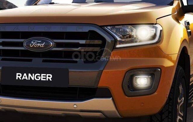 Ford Phạm Văn Đồng bán Ford Ranger Wildtrak 2.0 Bitubor 2019 đủ màu, bao giá toàn quốc, giao ngay - LH 09654235585