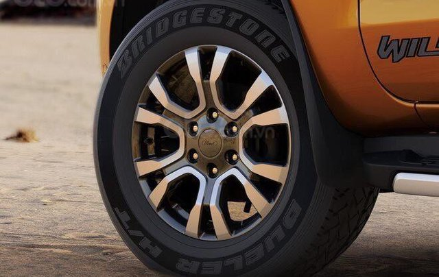 Ford Phạm Văn Đồng bán Ford Ranger Wildtrak 2.0 Bitubor 2019 đủ màu, bao giá toàn quốc, giao ngay - LH 09654235589