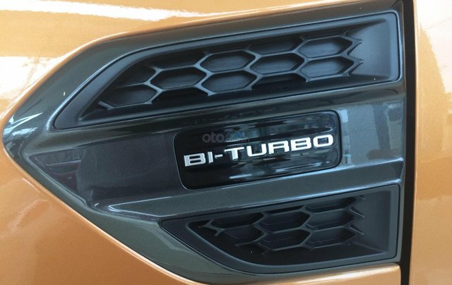 Ford Phạm Văn Đồng bán Ford Ranger Wildtrak 2.0 Bitubor 2019 đủ màu, bao giá toàn quốc, giao ngay - LH 096542355813