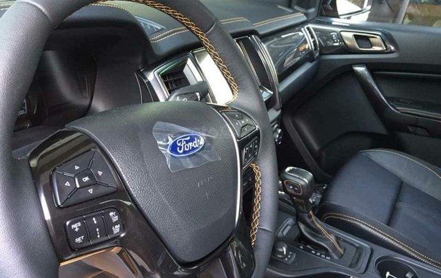Ford Phạm Văn Đồng bán Ford Ranger Wildtrak 2.0 Bitubor 2019 đủ màu, bao giá toàn quốc, giao ngay - LH 096542355814