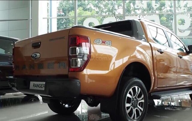 Ford Phạm Văn Đồng bán Ford Ranger Wildtrak 2.0 Bitubor 2019 đủ màu, bao giá toàn quốc, giao ngay - LH 096542355818
