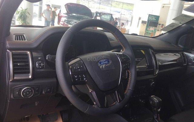 Ford Phạm Văn Đồng bán Ford Ranger Wildtrak 2.0 Bitubor 2019 đủ màu, bao giá toàn quốc, giao ngay - LH 096542355820