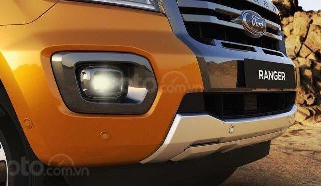 Ford Phạm Văn Đồng bán Ford Ranger Wildtrak 2.0 Bitubor 2019 đủ màu, bao giá toàn quốc, giao ngay - LH 096542355821