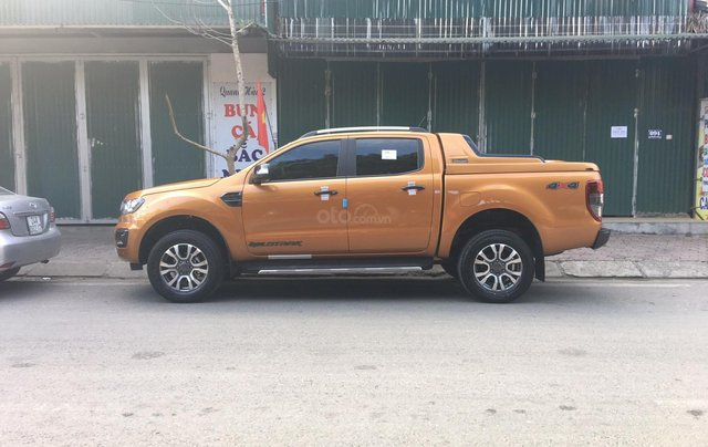Ford Phạm Văn Đồng bán Ford Ranger Wildtrak 2.0 Bitubor 2019 đủ màu, bao giá toàn quốc, giao ngay - LH 096542355824