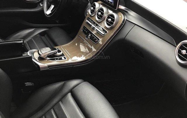 Bán Mercdes Benz C250 2016, xe đẹp đi ít 21.000km đúng đồng hồ, bao check hãng2