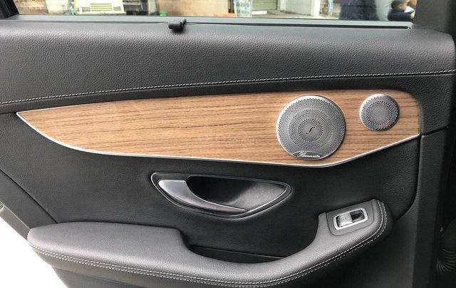 Bán Mercdes Benz C250 2016, xe đẹp đi ít 21.000km đúng đồng hồ, bao check hãng7