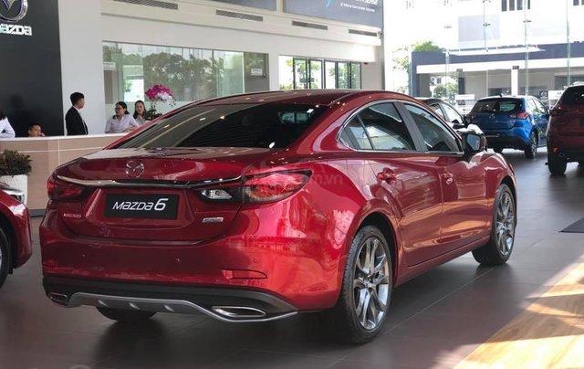 Cần bán xe Mazda 6 2.0 Premium 2019, màu đỏ, giá cực ưu đãi, LH 07945556251