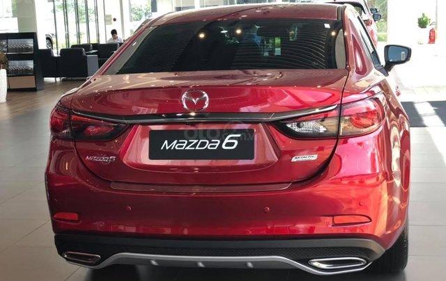 Cần bán xe Mazda 6 2.0 Premium 2019, màu đỏ, giá cực ưu đãi, LH 07945556252