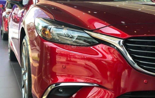 Cần bán xe Mazda 6 2.0 Premium 2019, màu đỏ, giá cực ưu đãi, LH 07945556254