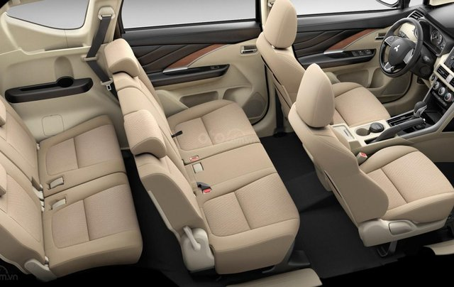 Bán Mitsubishi Xpander MT 2019, nhập khẩu, giá chỉ 550 triệu3