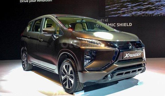Bán Mitsubishi Xpander MT 2019, nhập khẩu, giá chỉ 550 triệu4