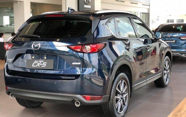 Bán xe Mazda CX 5 2.5 đời 2019, màu xanh - Ưu đãi đặc biệt2