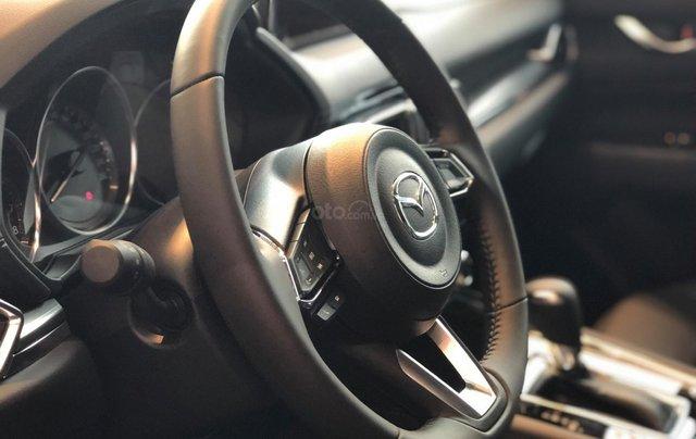 Bán xe Mazda CX 5 2.5 đời 2019, màu xanh - Ưu đãi đặc biệt5