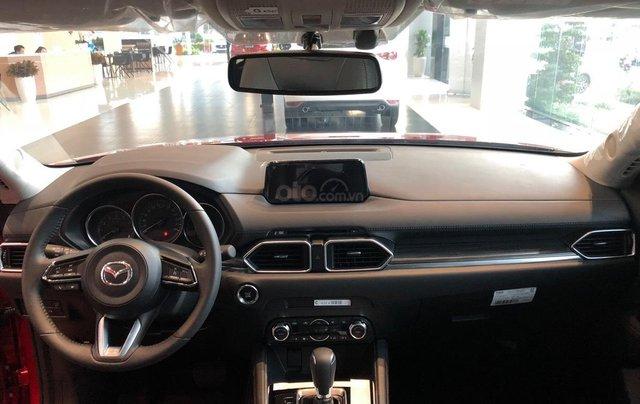 Bán xe Mazda CX 5 2.5 đời 2019, màu xanh - Ưu đãi đặc biệt3