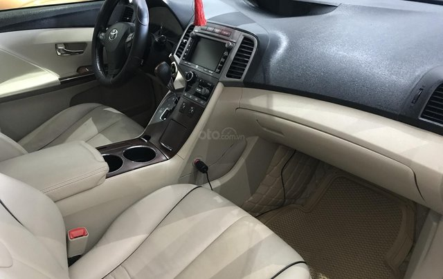 Bán Hyundai Sonata 2.0 2011, màu bạc, xe nhập4