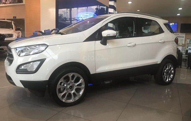 Bán xe Ford Ecosport 2019 - Mua xe tặng xe và hàng ngàn phần quà khác2