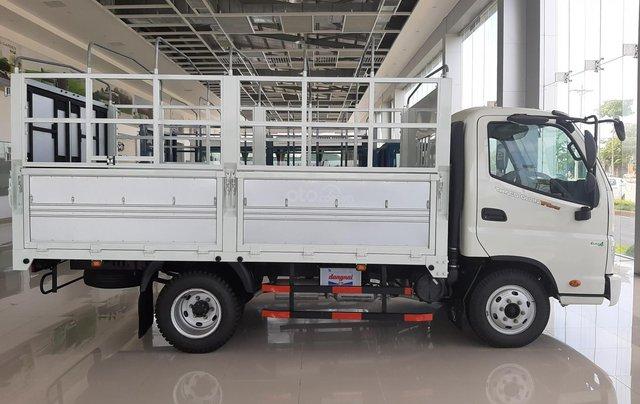 Bán xe tải Thaco Ollin 345. E4 tải trọng 2.35 tấn, thùng dài 3.7m1