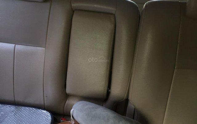 Lên đời cần bán chiếc xe Innova G 20084