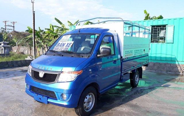 Kenbo Hà Nam bán xe tải Kenbo 990 Kg tại Hà Nam3