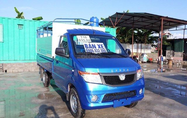 Kenbo Hà Nam bán xe tải Kenbo 990 Kg tại Hà Nam0