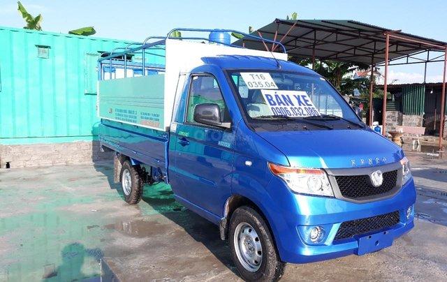 Kenbo Hà Nam bán xe tải Kenbo 990 Kg tại Hà Nam5