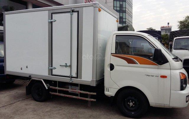 Bán xe Hyundai Porter 150 tải trọng 1.5 tấn, đời 20191