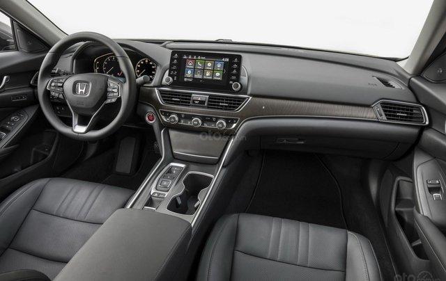Honda Accord 2019 chuẩn bị xuất hiện tại Việt Nam18