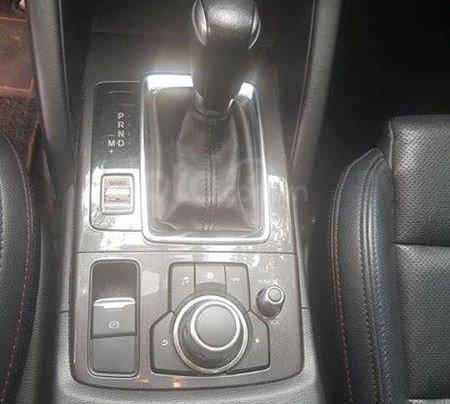 Cần bán lại xe Mazda CX5 2.5 AT SX 2017, biển HN3