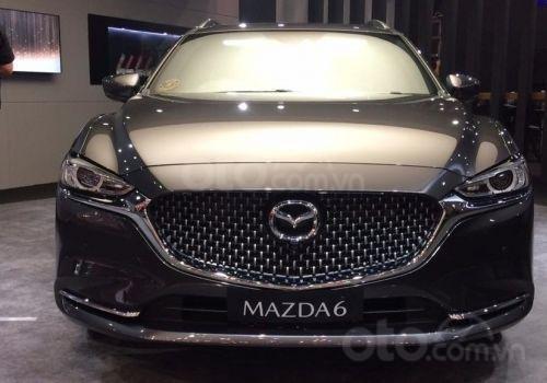 Bán xe Mazda 6 đời 2019, giá chỉ 782 triệu2