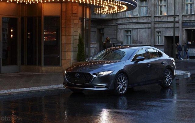 Bán xe Mazda 6 đời 2019, giá chỉ 782 triệu0