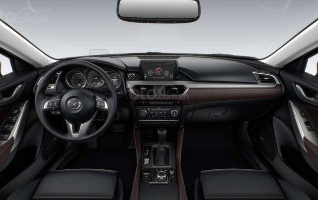 Bán xe Mazda 6 đời 2019, giá chỉ 782 triệu1