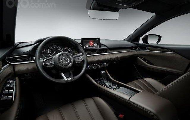 Bán xe Mazda 6 đời 2019, giá chỉ 782 triệu3