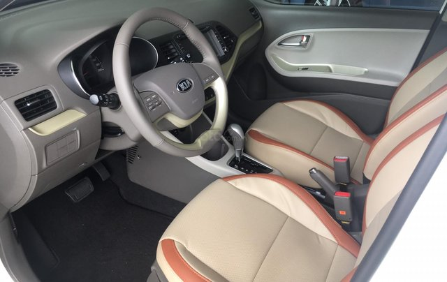 Bán xe Kia Morning Luxury 2019 hỗ trợ vay 85%5