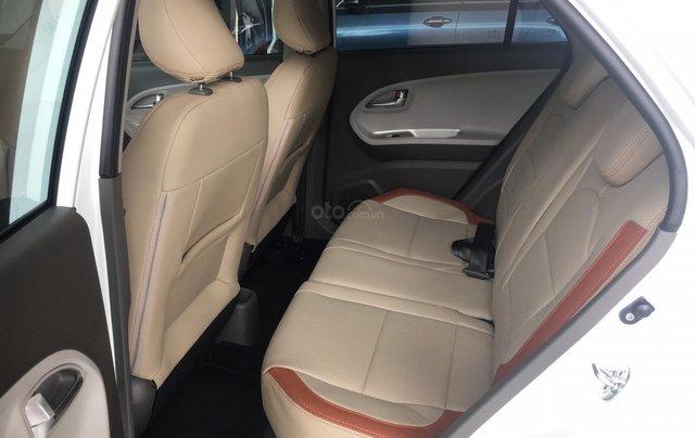 Bán xe Kia Morning Luxury 2019 hỗ trợ vay 85%6