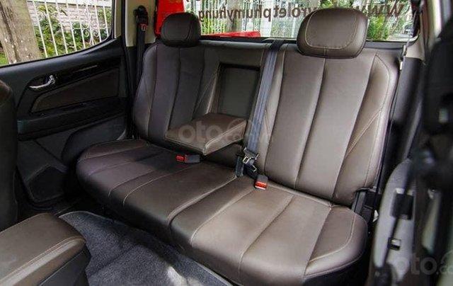 Chevrolet Colorado LTZ - khuyến mãi 50tr tặng gói phụ kiện chính hãng6