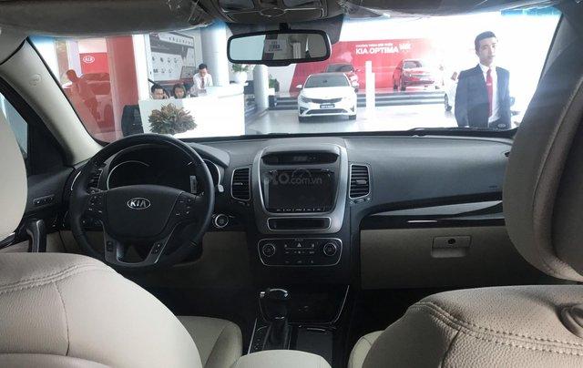 Kia Sorento 2019 giá cạnh tranh nhất thị trường, hỗ trợ vay góp 80% có nhiều màu giao xe ngay.3