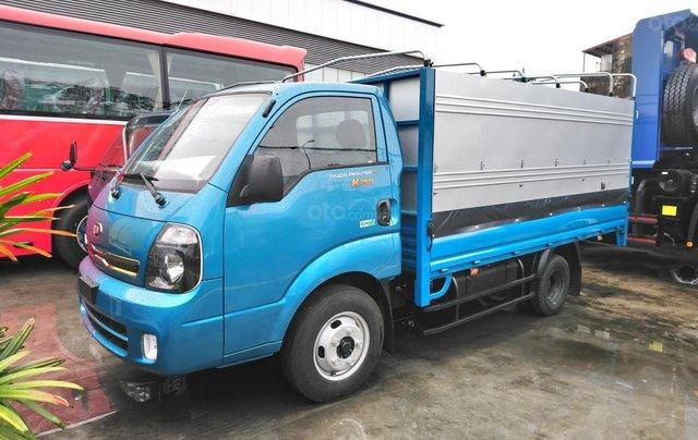 Thaco Kia K250 - Xe tải Kia 1.4 tấn nâng tải 2.4 tấn thùng bạt - hỗ trợ vay ngân hàng1