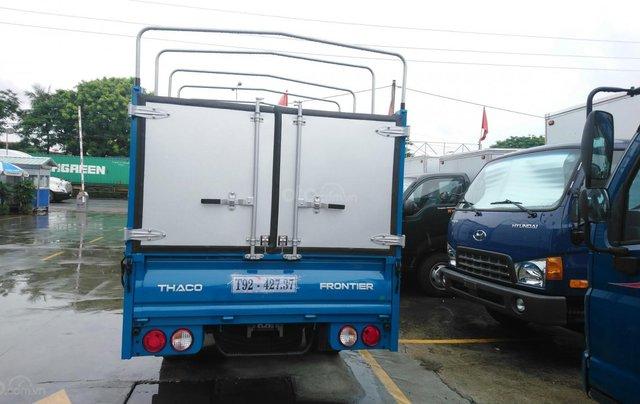 Thaco Kia K250 - Xe tải Kia 1.4 tấn nâng tải 2.4 tấn thùng bạt - hỗ trợ vay ngân hàng3