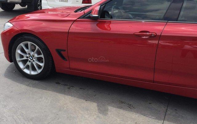 Bán BMW 328GT 2015, odo 15.000km, xe chính chủ5