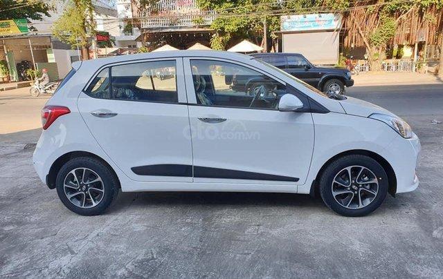 Bán Grand i10 Sedan MT full 2019 - 79 triệu có xe - giao ngay1
