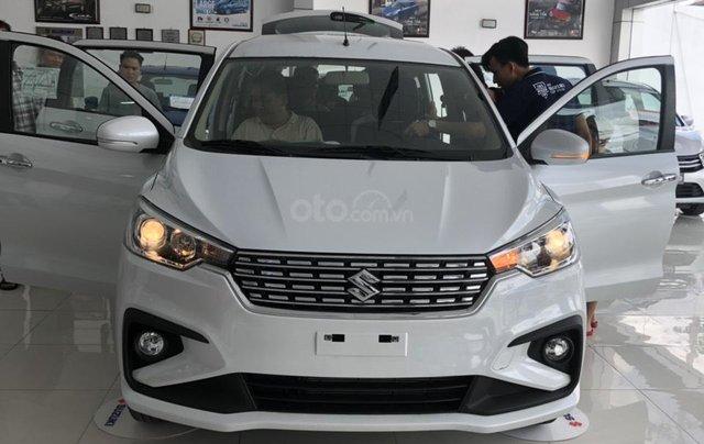 Suzuki Ertiga new - xe có sẵn - giao ngay  - liên hệ: 0906.612.9000