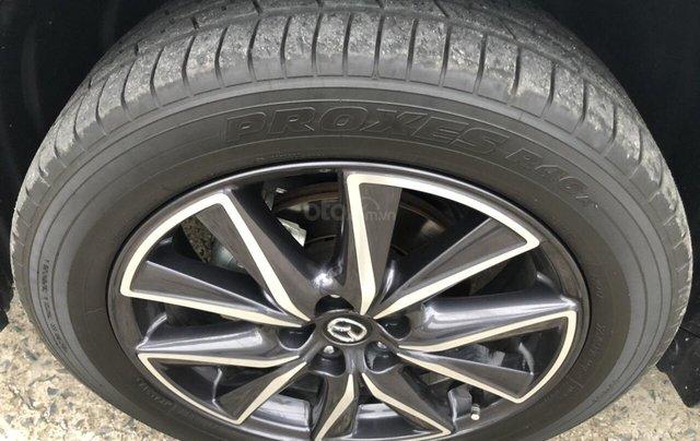Bán Mazda CX5 2.5AT AWD màu trắng camay, số tự động, sản xuất 2018 đi 26000km1