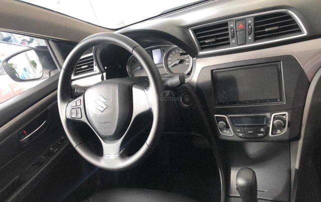 Tin hot! Suzuki Ciaz 2019 - hỗ trợ ngân hàng trợ 80%. Liên hệ: 0906.612.9004