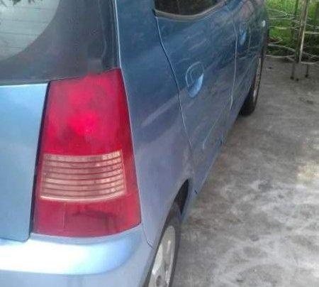 Bán gấp Kia Morning năm 2007, màu xanh lam, nhập khẩu 2